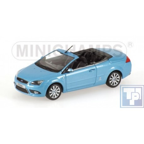 Ford, Focus Coupe Cabriolet, 1/43