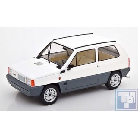 Fiat, Panda 45 Mk1, 1/18