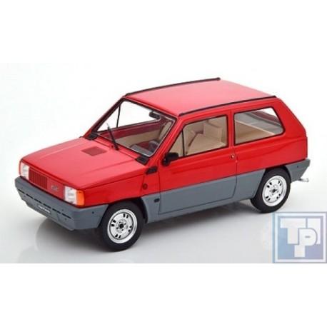 Fiat, Panda 30 Mk1, 1/18