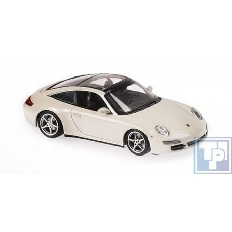 Porsche, 911 Targa, 1/43