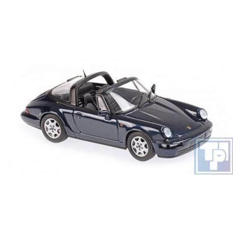 Porsche, 911 (964) Targa, 1/43
