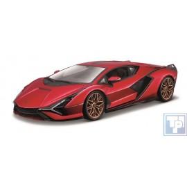Lamborghini, Sian FKP 37, 1/18