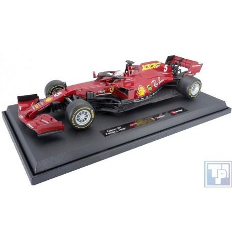 Ferrari, SF1000, 1/18