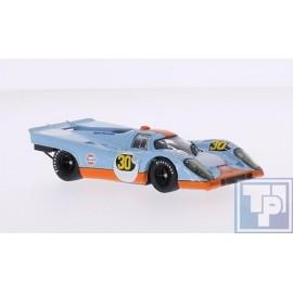 Porsche, 917K, 1/43