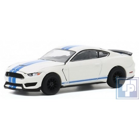 Ford, Shelby GT350, 1/64