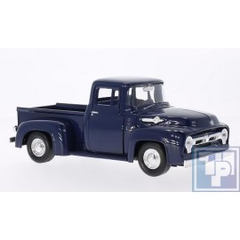 Ford, F-100 Pick-up, 1/24
