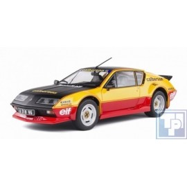 Alpine, A310 Pack GT, 1/18