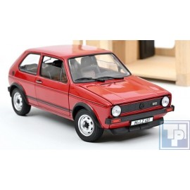 Volkswagen VW, Golf GTI, 1/18