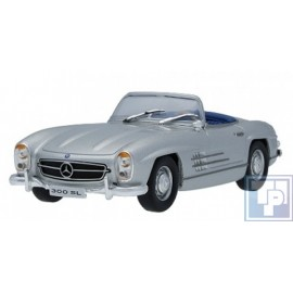 Mercedes-Benz, 300 SL Roadster (W198), 1/43