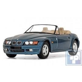 BMW, Z3 Roadster, James Bond, 1/36