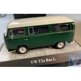 Volkswagen VW, T2A Bus L, 1/43