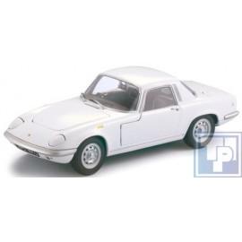 Lotus, Elan S3 Coupe, 1/18