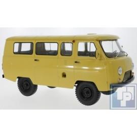 UAZ, 452V Minibus (2206), 1/43