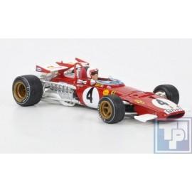 Ferrari, 312B, 1/43