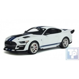 Shelby, Mustang GT500 Dragon Snake, 1/18