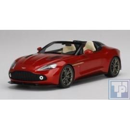 Aston Martin, Vanquish Zagato Speedster, 1/18