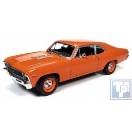 Chevrolet, Nova SS 396, 1/18