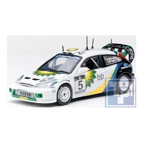 Ford, Focus WRC, 1/43