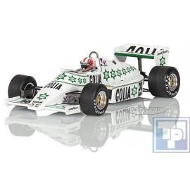 Arrows, A6 Cosworth V8 F1, 1/43