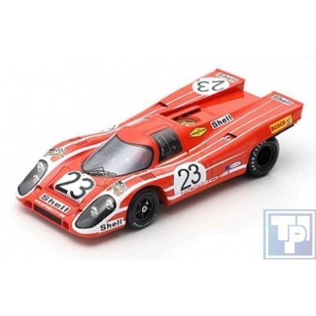 Porsche, 917K, 1/18