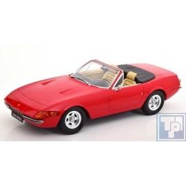 Ferrari, 365 GTB Daytona Spyder Serie 2, 1/18