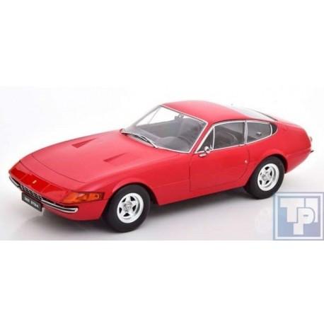 Ferrari, 365 GTB Daytona Serie 2, 1/18