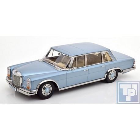 Mercedes-Benz, 600 SWB (W100), 1/18