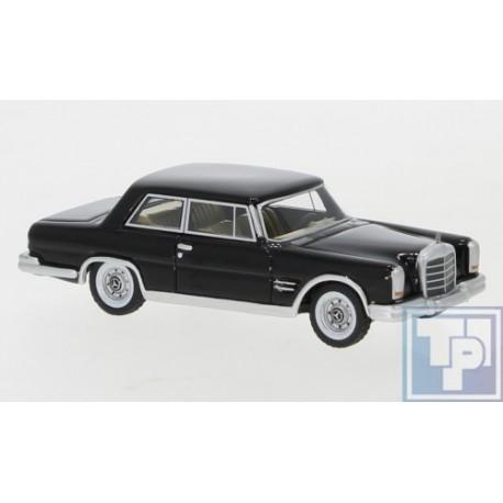 Mercedes-Benz, 600 (W100) Nallinger Coupe, 1/87
