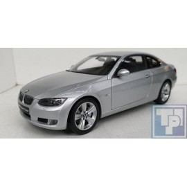 BMW, 330i (E92) Coupe, 1/18