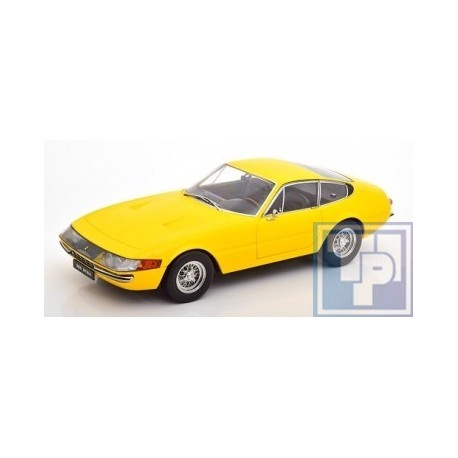 Ferrari, 365 GTB/4 Daytona Coupe, 1/18