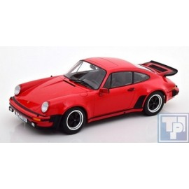Porsche, 911 (930) 3.0 Turbo, 1/18