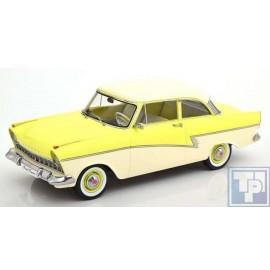 Ford, Taunus 17M (P2), 1/18