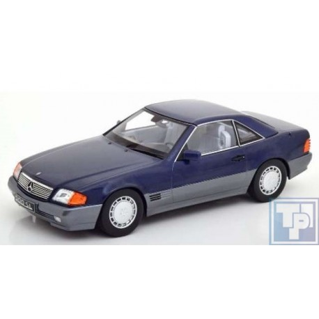 Mercedes-Benz, 500 SL (R129), 1/18
