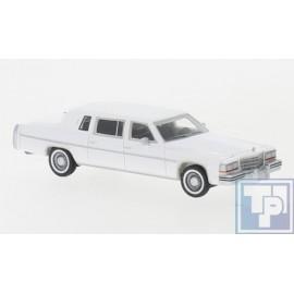 Cadillac, Fleetwood Formal Limousine, 1/87