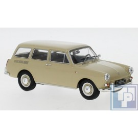 Volkswagen VW, Variant (Typ 3), 1/43
