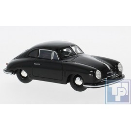 Porsche, 356 Gmuend Coupe, 1/43