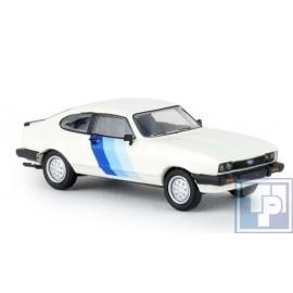 Ford, Capri MKIII RS, 1/87