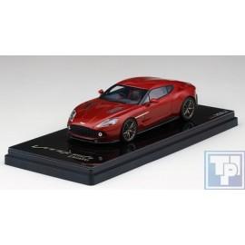 Aston Martin, Vanquish Zagato, 1/43
