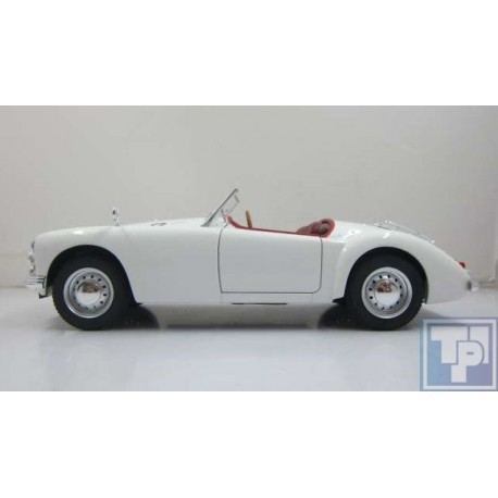 MG, A MKII A1600 Cabriolet, 1/18