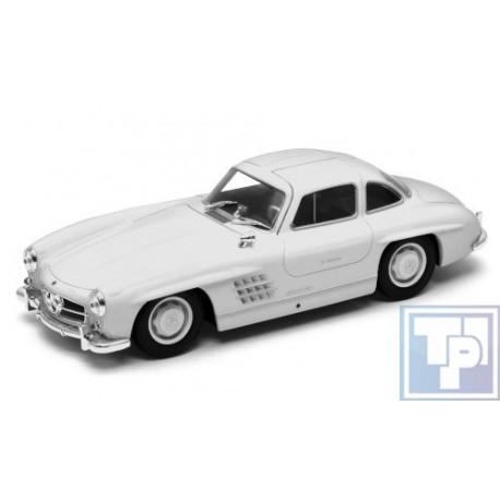 Mercedes-Benz, 300 SL (W198), 1/24