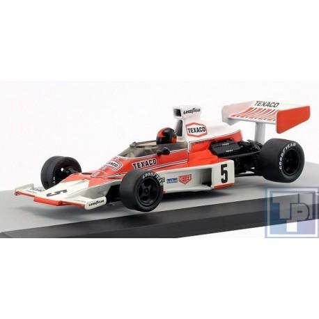 McLaren, M23, 1/43