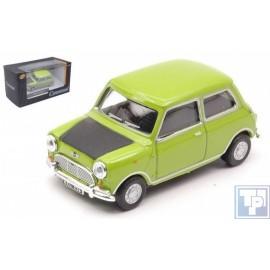 "Mini Cooper, ""Mr Bean"", 1/43"