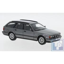 BMW, 530i (E34) Touring, 1/43