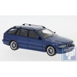 BMW, 520 Touring (E39), 1/43