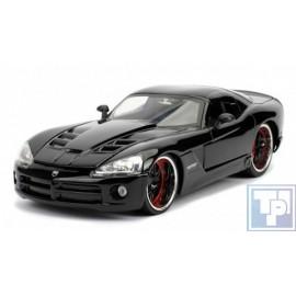 Dodge, Viper SRT-10, Letty's, 1/24