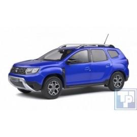Dacia, Duster Mk2, 1/18