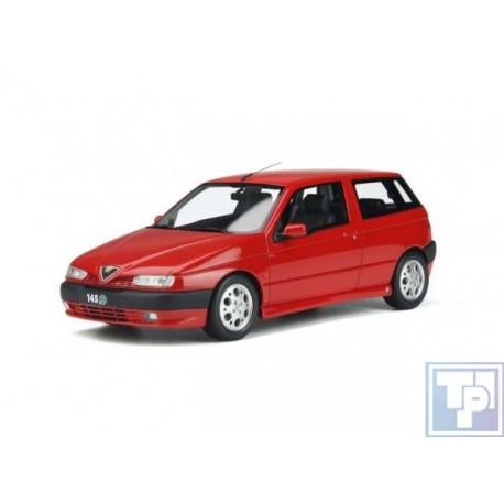 Alfa Romeo, 145 Quadrifoglio, 1/18