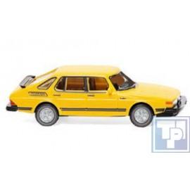 Saab, 900 Turbo, 1/87