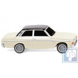 Ford, 20M (P5), 1/87