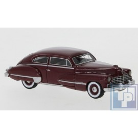 Cadillac, Series 62 Club Coupe, 1/87
